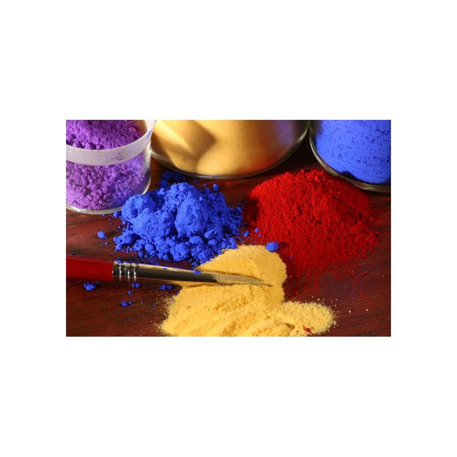 Pigmenty suche w proszku