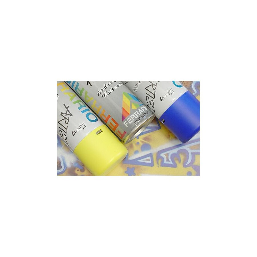 FERRARIO Artist Graphic Spray