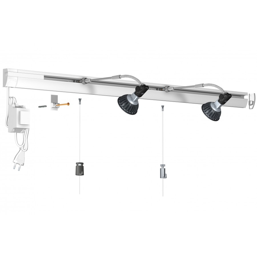 Combi Rail Pro Light